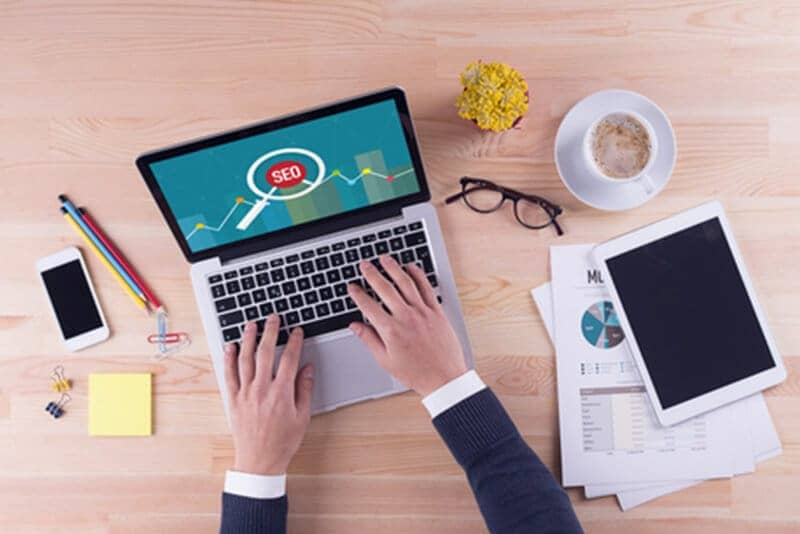 Why is Blogging So Important for SEO? - Cayk Marketing - SEO Experts Calgary