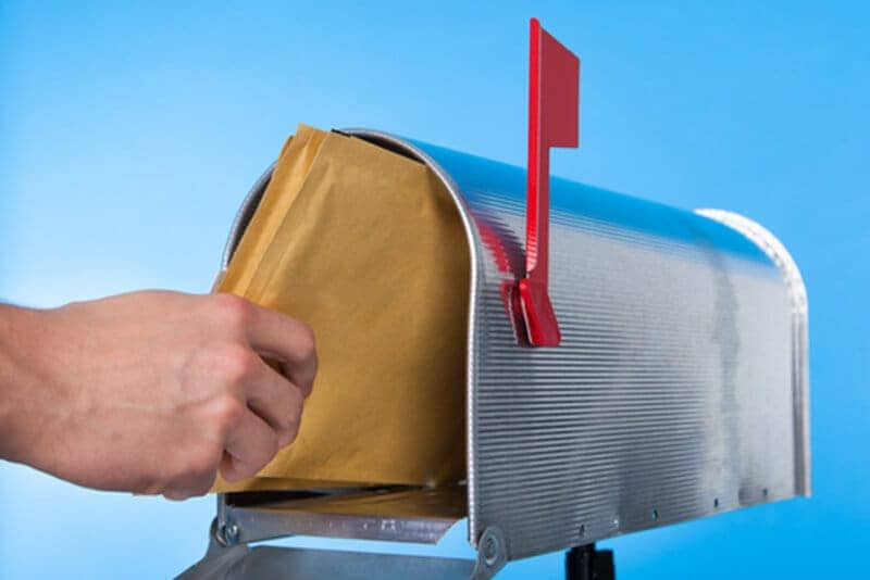 Do Direct Mail Campaigns Still Work? - Cayk Marketing - Marketing Experts Calgary