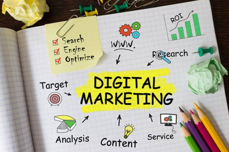 Working With Your Digital Marketing Agency to Build the Perfect Strategy - Cayk Marketing - Digital Marketing Agency Calgary