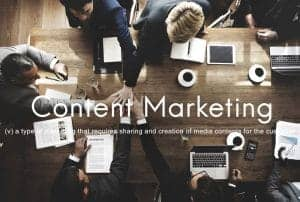 Content Matters: Your Clients Are Reading Your Website - Cayk Marketing - Online Marketing Experts