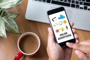What's The Difference Between Social Media and Online Advertising? - Cayk Marketing - Social Media and Online Advertising