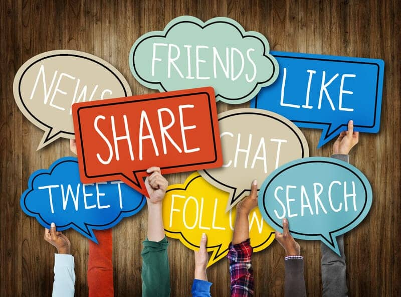 Where Should You Be Social? - CAYK Marketing - Digital Marketing Experts