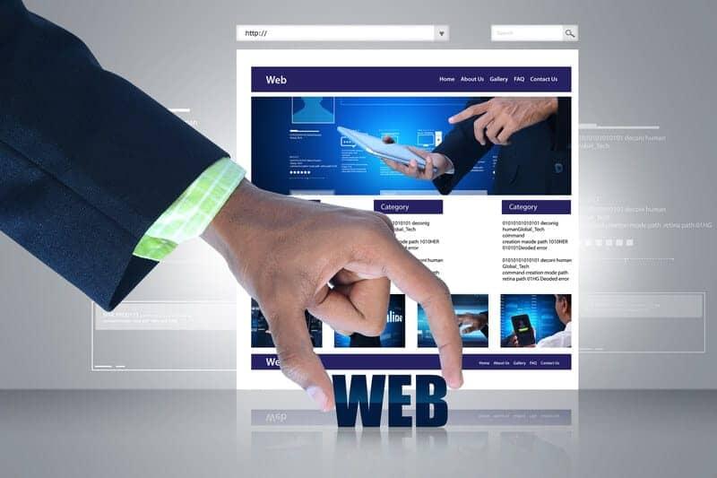 Does Your Website Still Represent You? - CAYK Marketing - Digital Marketing Agency