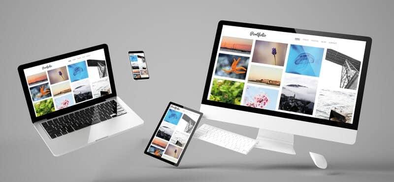 3 Hot Website Design Trends - CAYK Marketing - Digital Marketing Agency