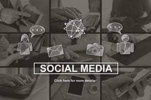 How Your Content and Social Media Should Support One Another - CAYK Marketing Inc - Digital Marketing Agency - Featured Image