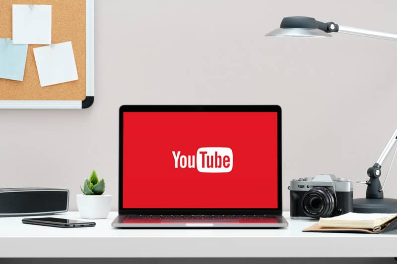 How to use YouTube to Promote your Business - CAYK Marketing - Digital Marketing Agency - Featured Image
