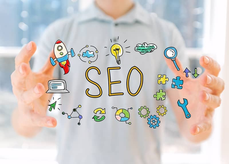 What's new in SEO in 2020? - CAYL Marketing - Digital Marketing Agency - Featured Image