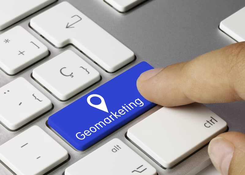 Geocoding; What it is and What it has to do With Marketing - CAYK Marketing - Digital Marketing Agency - Featured Image