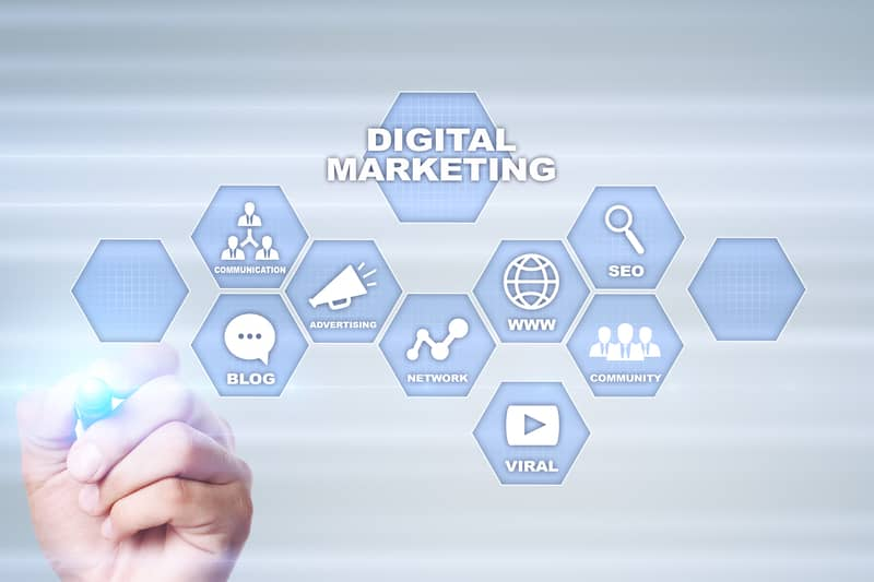 Digital Advertising Trends; Making Sure You're Relevant - CAYK Marketing - Digital Marketing Agency - Featured Image