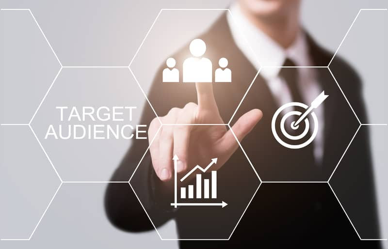 What you Need to Know About Generational Target Audiences - CAYK Marketing - Digital Marketing Agency - Featured Image