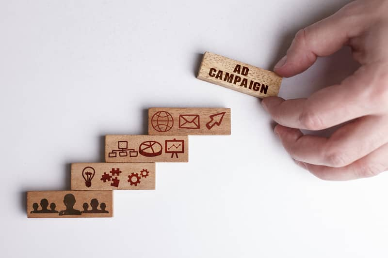 Why Brand Ad Campaigns are Important - CAYK Marketing - Digital Marketing Agency - Featured Image