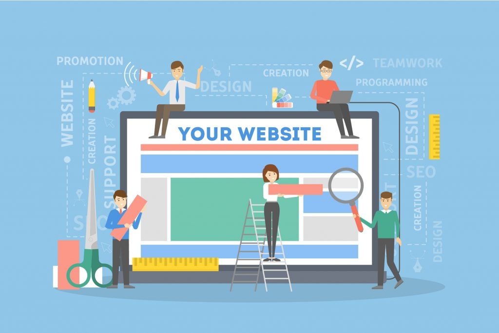 Improve Your Brand's Online Presence